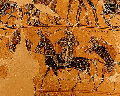 images of ancient greek pottery